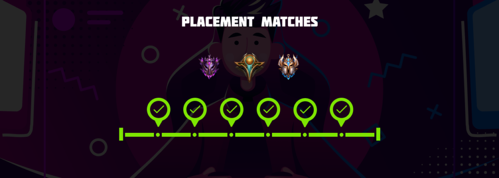 league of legends placements boosting