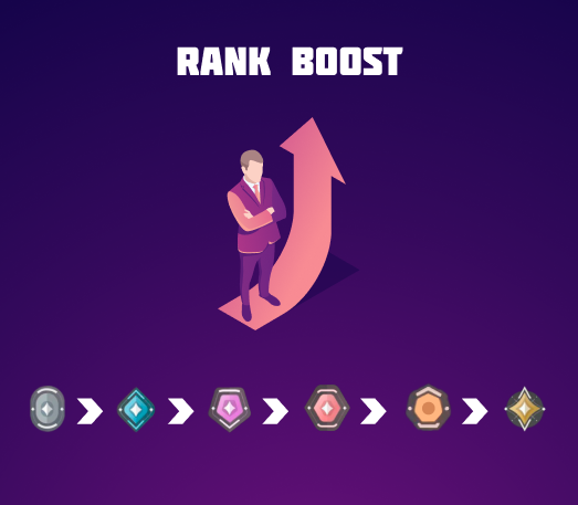 valorant rank boosting