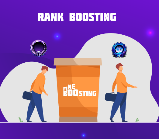 heroes of the storm rank boosting