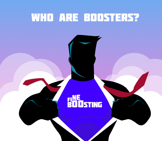 Everything You Want To Know About Boosting And A Little More