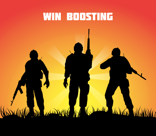 call of duty win boosting service