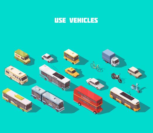 CoD multiplayer vehicles