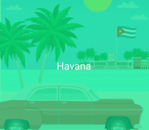 Havana in CoD: Black Ops