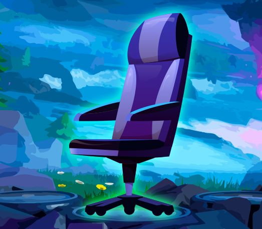 chairs for playing Fornite