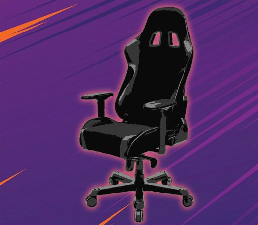 throne for playing Fornite