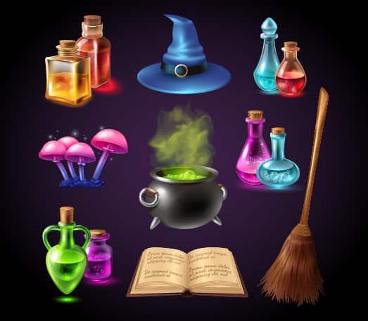 Enchanter Items in LoL