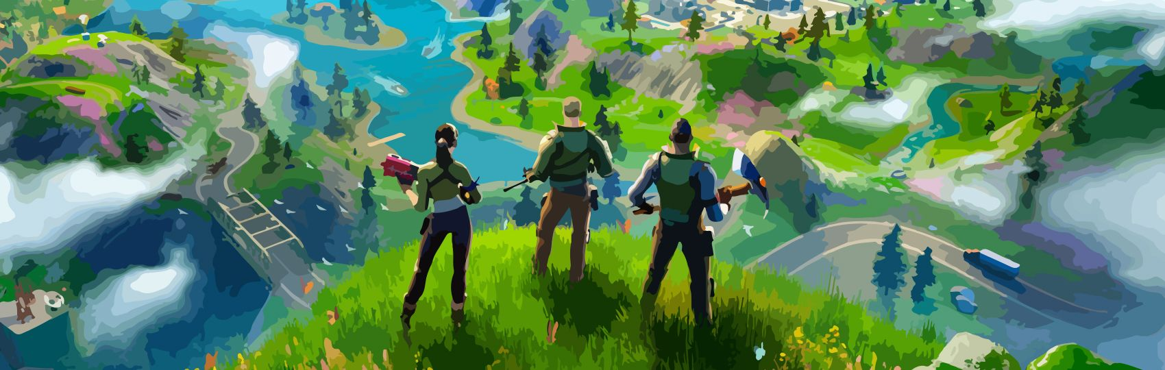 What Is Fortnite? Beginner's Guide