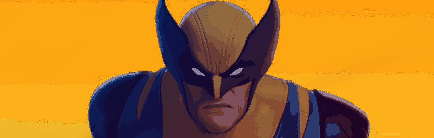 Wolverine in Fortnite! Are you ready for new challenges?