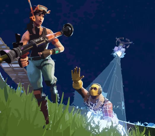 How to get free V-Buck in Fortnite?