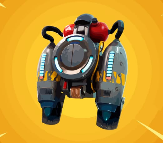 Jetpacks are back in the game