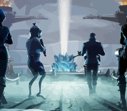 Fortnite introduces new Bonus Challenges