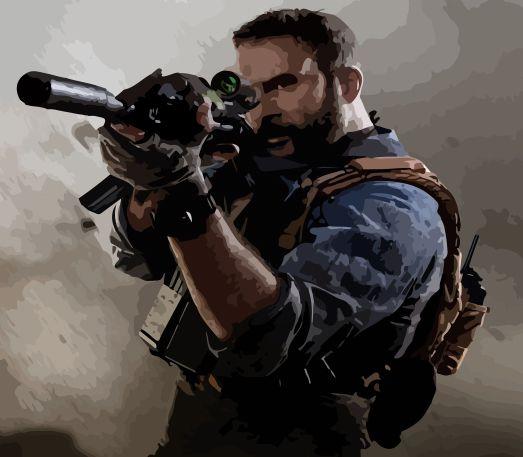 Restart Call of Duty: Modern Warfare