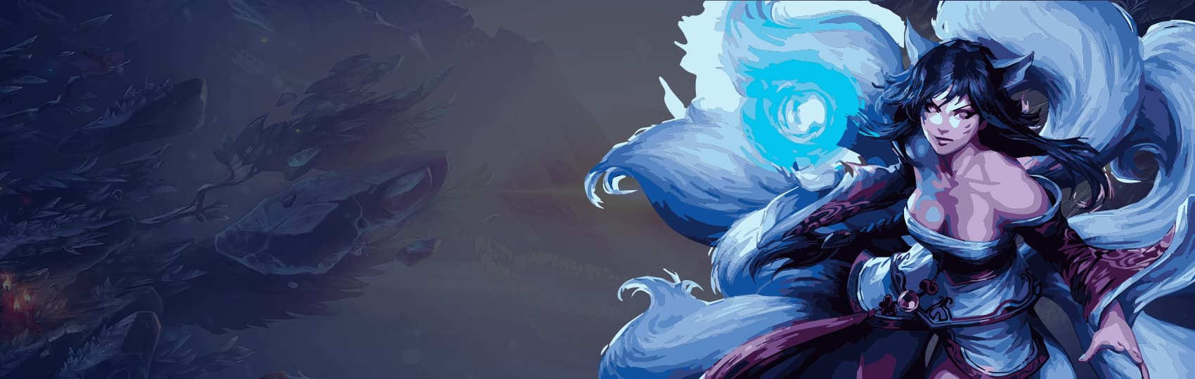 Ahri in LoL 2021: Everything about the character