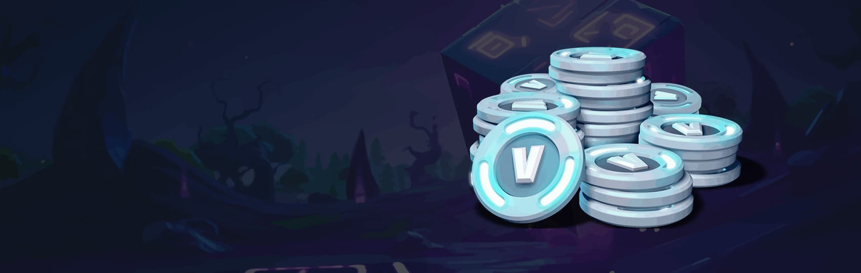 Fortnite V-Buck and gift cards: everything you need to know