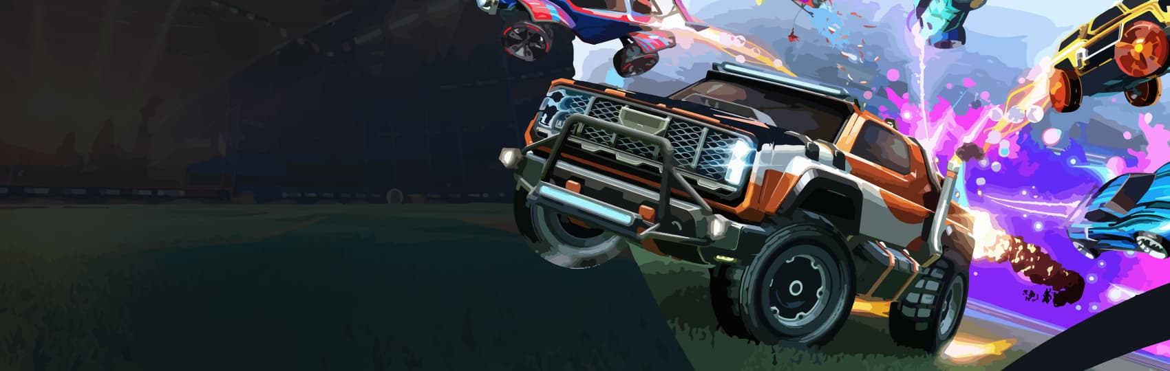 Which is the best car in Rocket League?