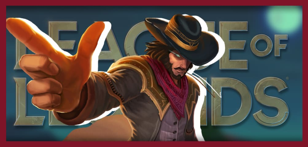 TWISTED FATE|
