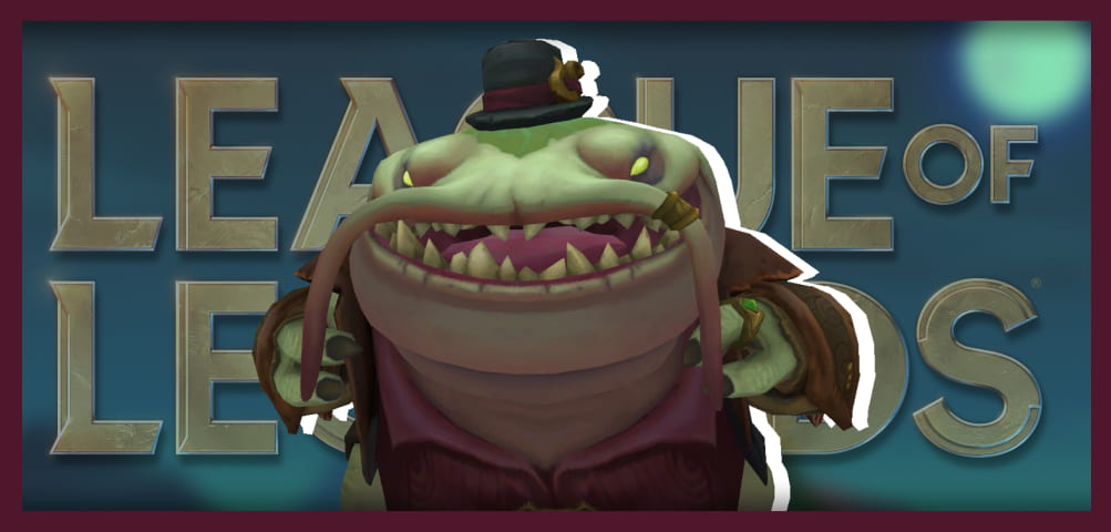 TAHM KENCH|