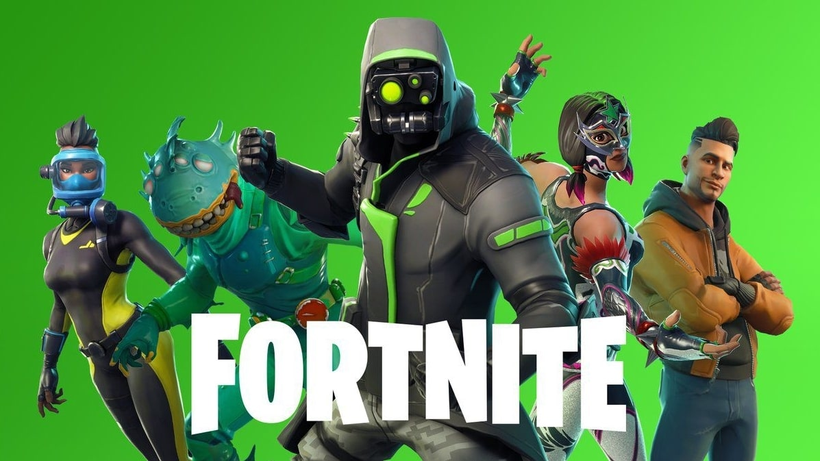 Fortnite merging and gifts. News shortlist.