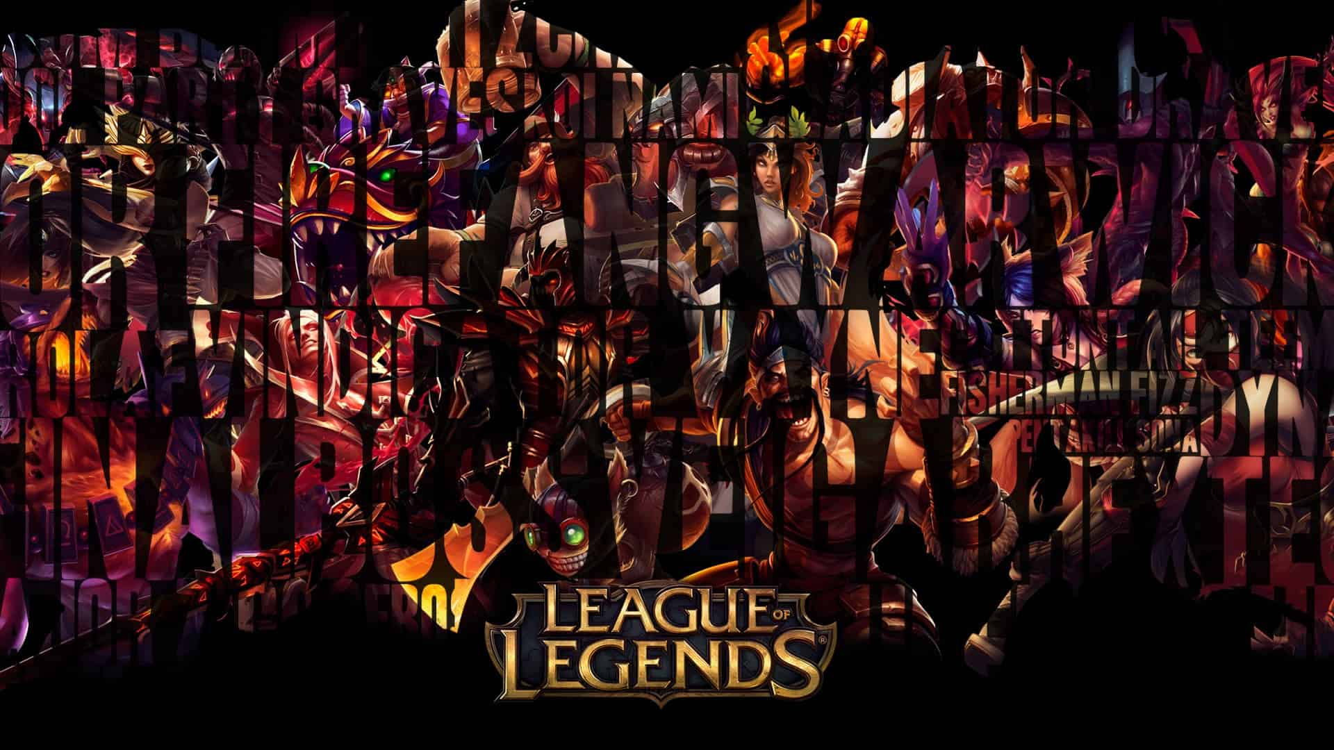 League of Legends Elo rating system