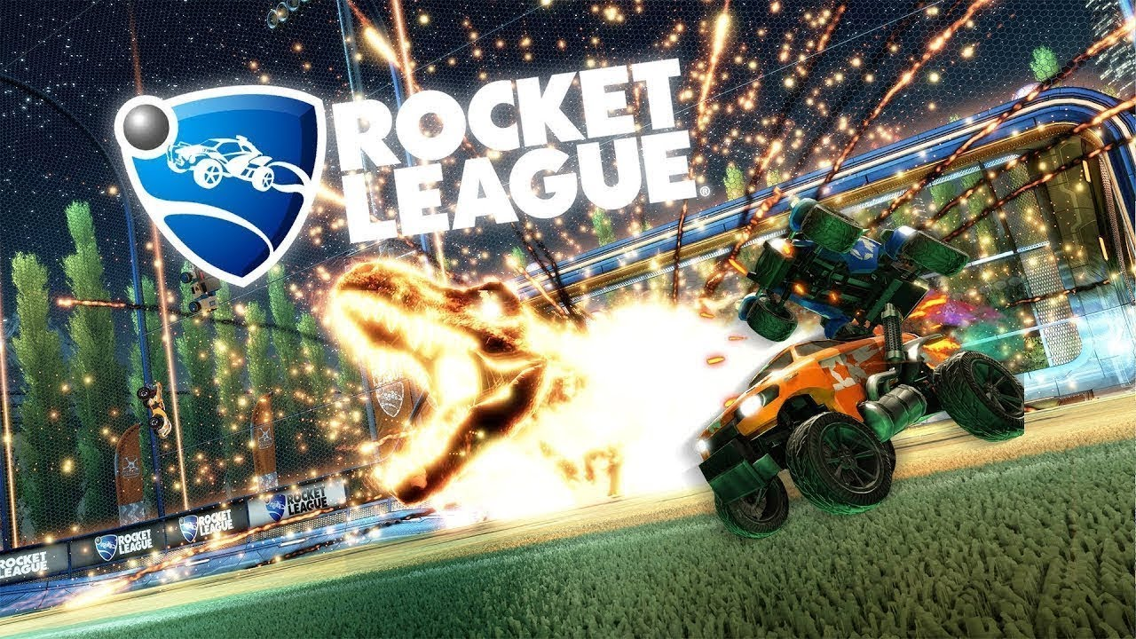 How to turn on Split-Screen in Rocket League PS4/ Nintendo Switch, XBOX One/ PC