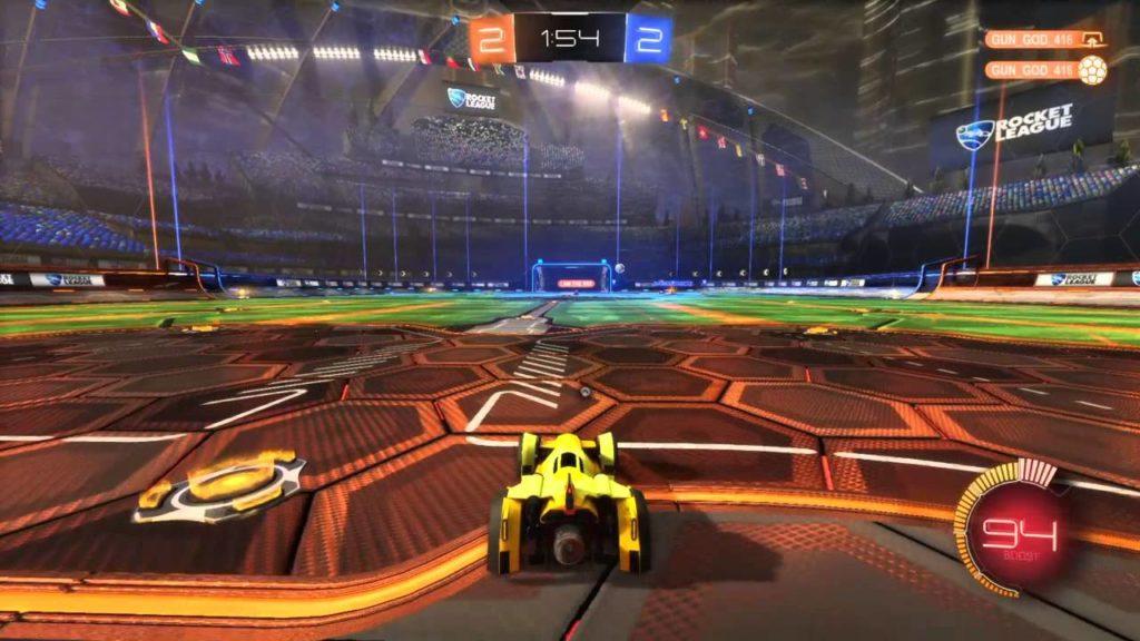 rl-gameplay