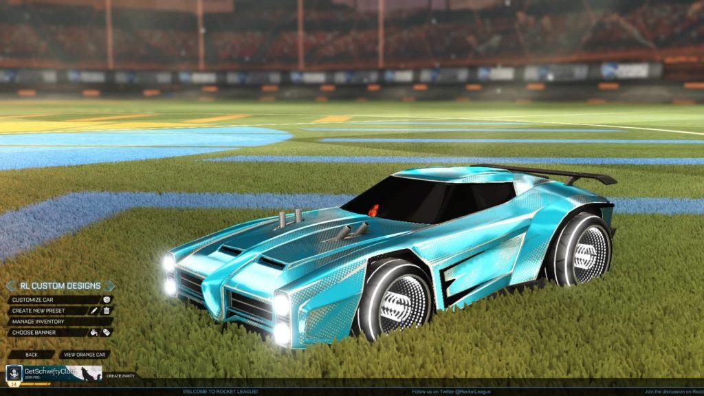 titanium white dominus