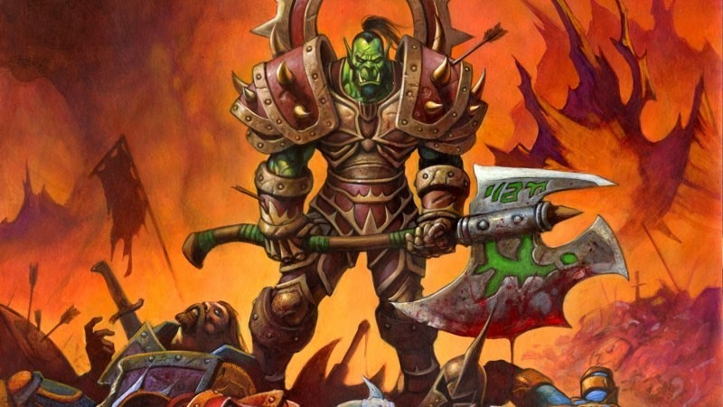 Best of Arms Warrior PvP combinations in World of Warcraft.