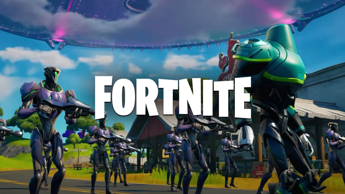 Fortnite Mythic Weapons Guide
