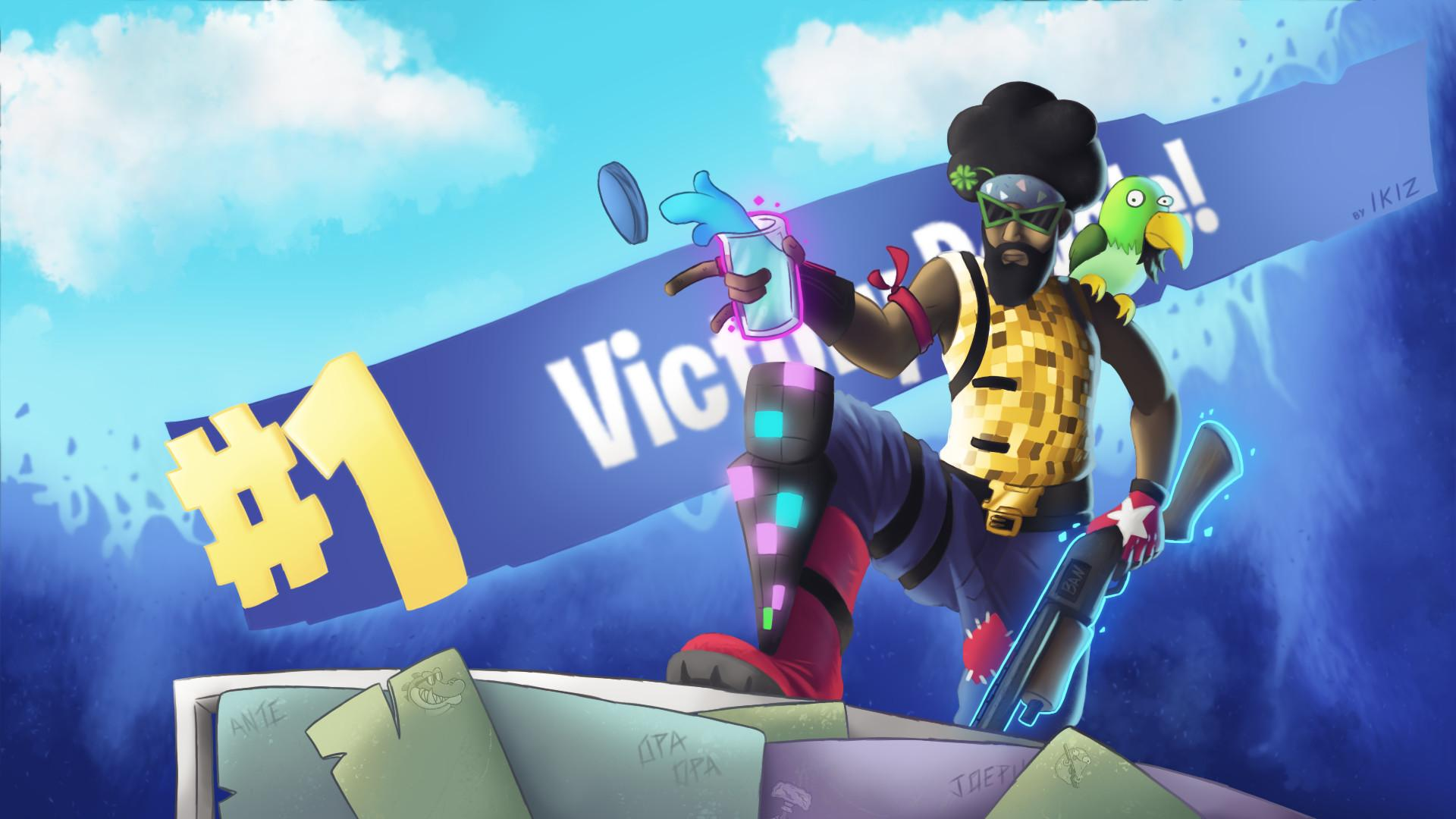 Mobile platforms war or why we are fighting for Fortnite free?