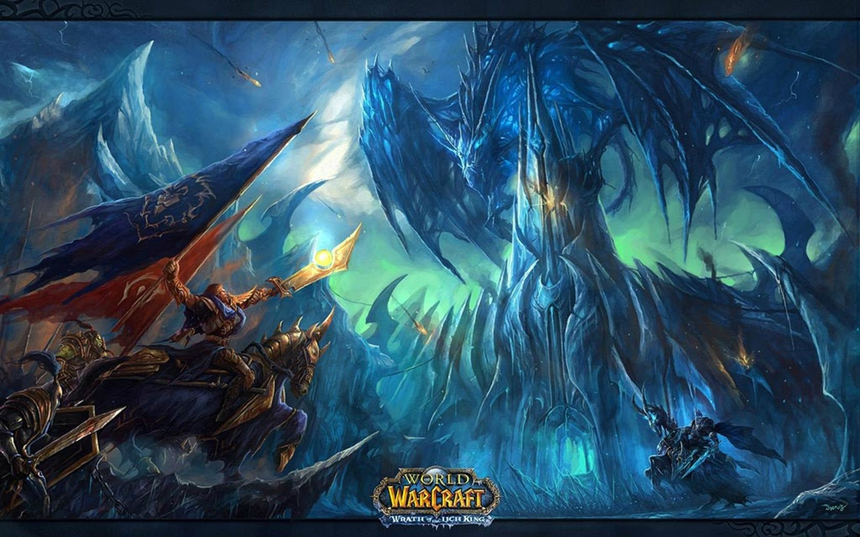 The Best World of Warcraft private servers