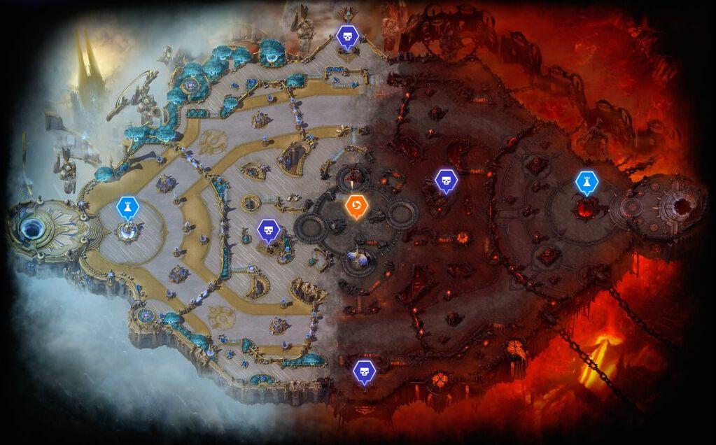 battlefield of eternity
