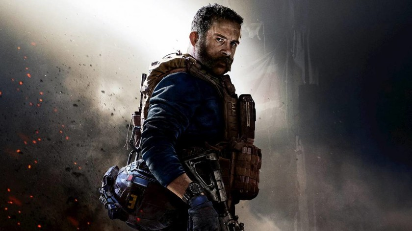 Here's How CoD: Modern Warfare Leveling and Ranking System Works
