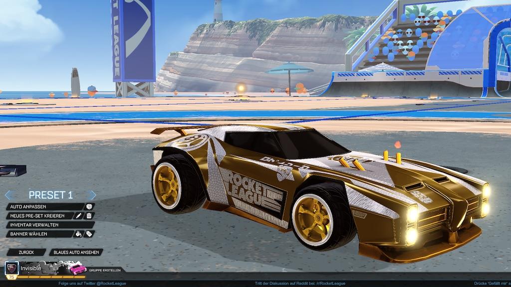 Gold Dominus