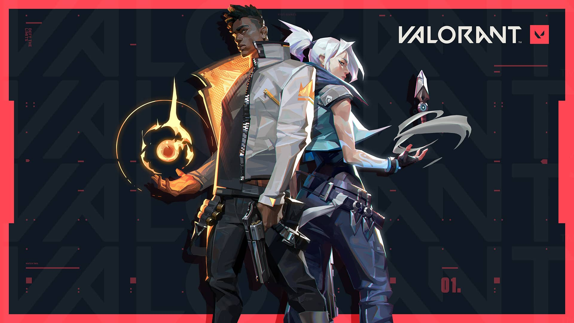 What is Valorant